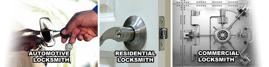 Locksmith Wheaton-Glenmont